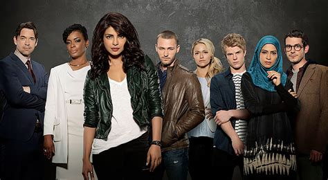 quantico actress list priyanka chopra quantico tv series the royale