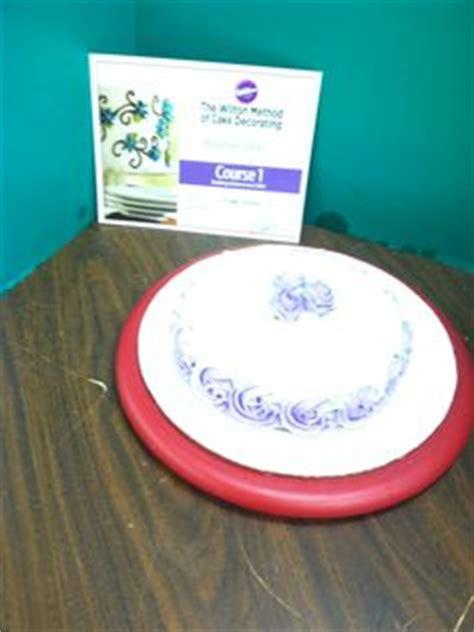 Hobby Lobby Cake Decorating Classes by Building Buttercream Skills Class 1 Wilton Cake
