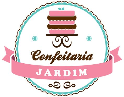 logo confeitaria png clipart images gallery
