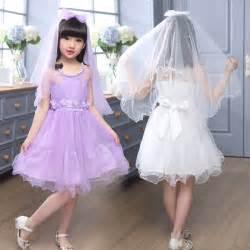 online get cheap kids wedding dress aliexpress com