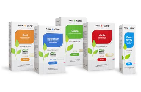 New Care 5in1 new care new care supplements