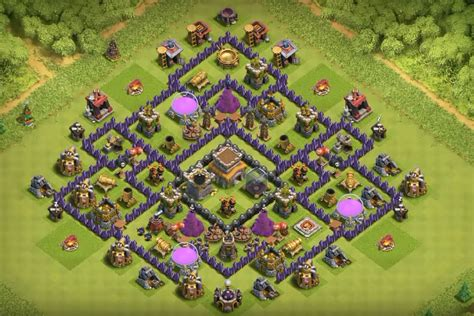 th8 base layout th 11 update th8 trophy push base www pixshark com images galleries
