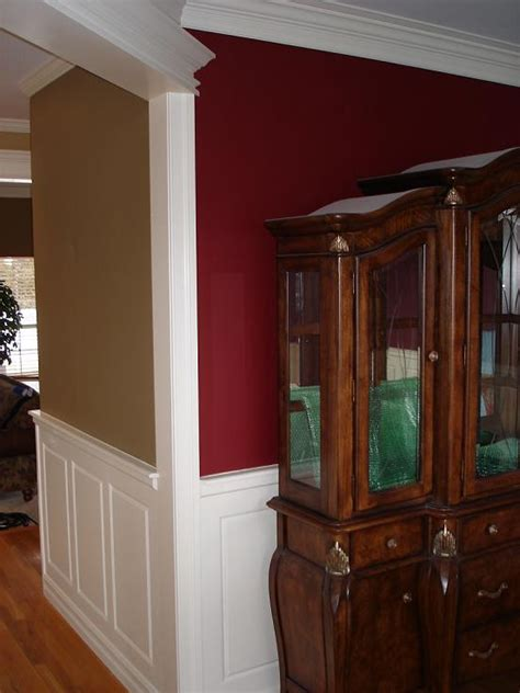 dining room wainscoting ideas dining room wainscoting ideas large and beautiful photos