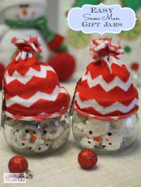 12 best photos of pinterest diy christmas gift ideas ice