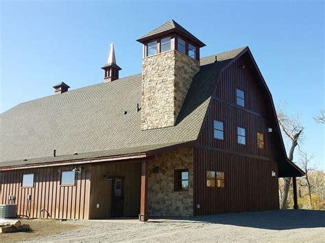 gambrel barns barn pros ayrshire gambrel barn model wrapped in stone