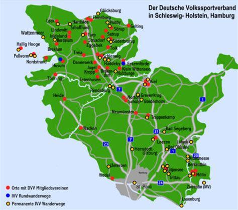 gr ne karte ev dvv wandern deutscher volkssportverband e v wir 252 ber