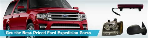 Ford Replacement Parts by Ford Expedition Parts Partsgeek