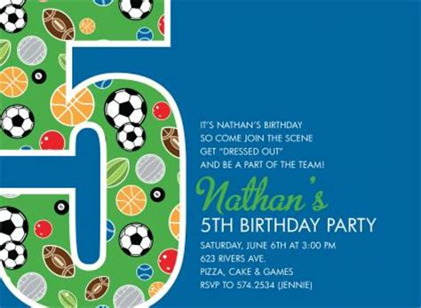 5th Birthday Party Invitation Wording Free Invitation Templates Drevio 5th Birthday Invitation Templates