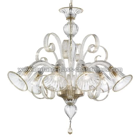 Murano Glass Chandelier Quot Venezia Quot Murano Glass Chandelier Murano Glass Chandeliers