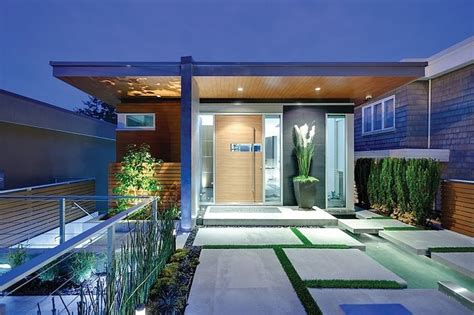 modern home concepts 30 contemporary entrance design concepts for your property