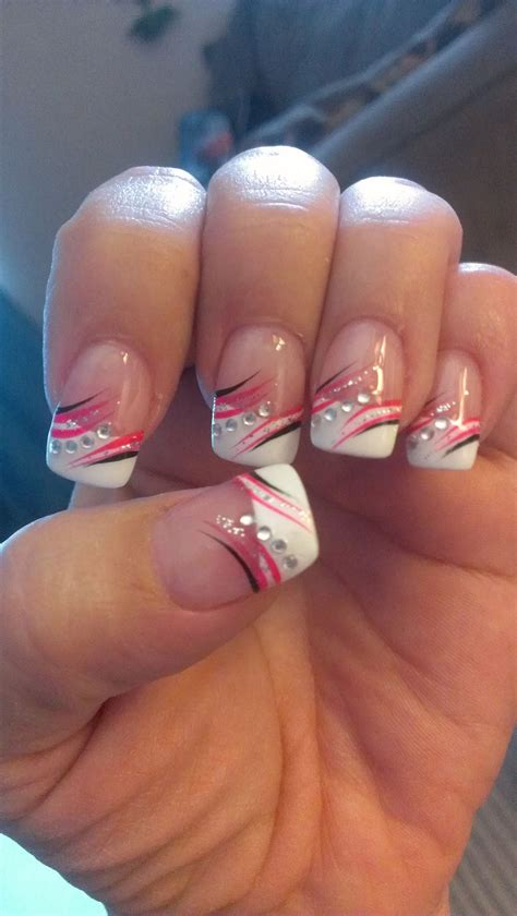 how to design your nails how to make nails grow faster stronger most effective