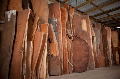 What to do with a native timber slab?   Renovation