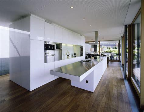 Grande Cuisine Design by Beyaz Mutfak Modelleri