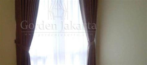 Vitrase Venetian Ukuran Custom harga gorden minimalis jendela kecil gorden jakarta