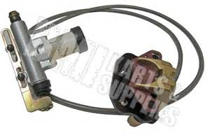 Hydraulic Brake Systems For Go Karts Hydraulic Brake Caliper Master Cylinder Go Kart Kit