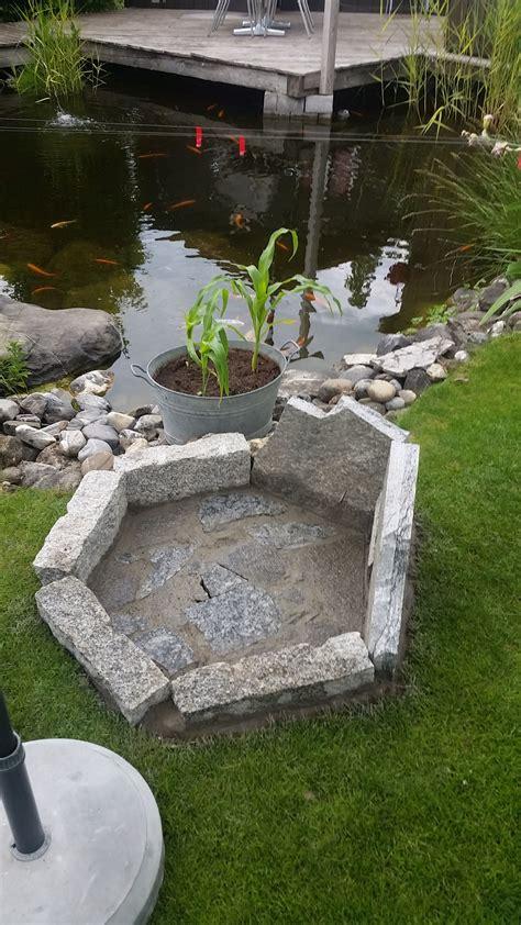 Feuerstelle Im Boden by Feuerstelle Im Garten Selber Bauen Rojul1