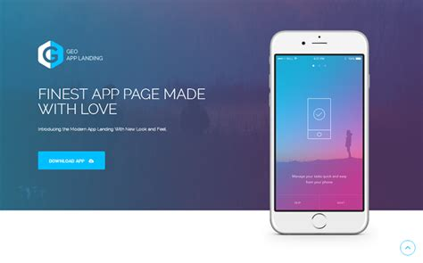 20 best landing page wordpress themes for apps products and services landing pages 20 best landing page themes for wordpress
