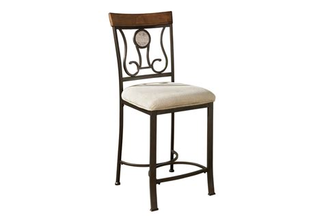 bar stool upholstery 4 hopstand upholstered bar stools d314 124