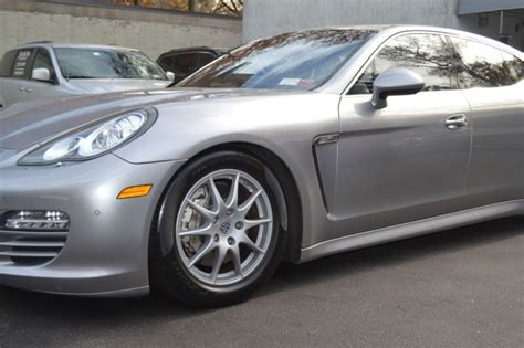buy used porsche panamera buy used 2011 porsche panamera panamera 4s in westernville