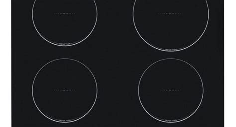 assorbimento piano cottura induzione piano cottura a induzione basso assorbimento nero