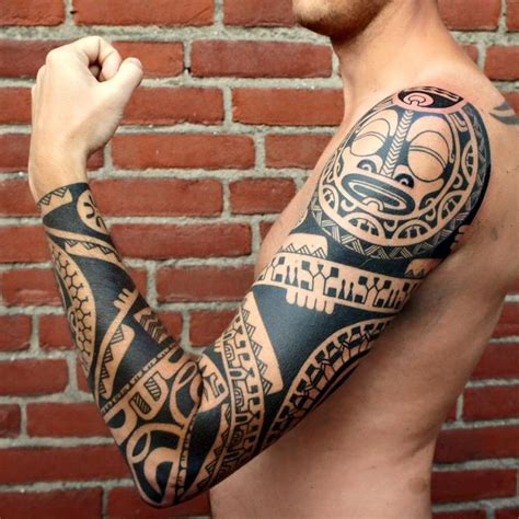 skin deep tribal tattoo 113 best images about polinesiani maori on