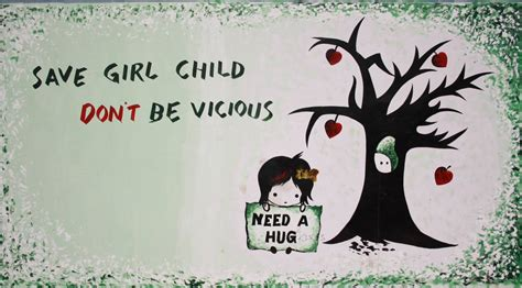 0008126186 the girl who saved the save the girl child