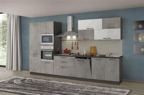 micro cucine cucina 360 micro cemento arredamenti di lorenzo napoli