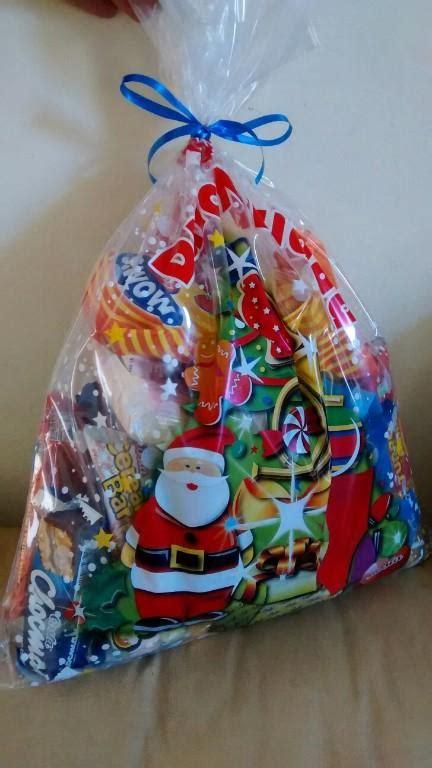 bolsas de dulces para navidad se venden bolsas de dulces navide 241 as arica y parinacota