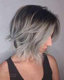 thin hair with ombre aveda wavy long blonde bob short hair beach wave medium