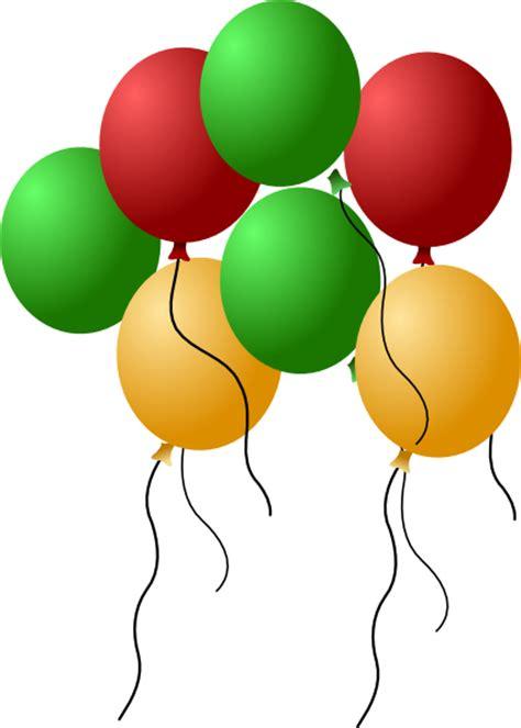 Balon Ulang Tahun Happy Birthday balon ultah clipart best