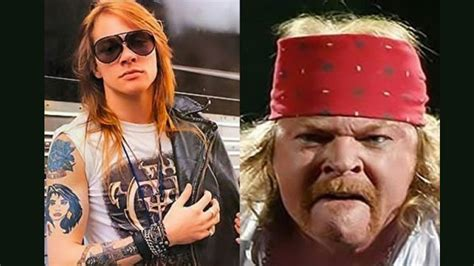 Fat Axl Rose Meme - pin axl rose fat big duck pic 14 on pinterest