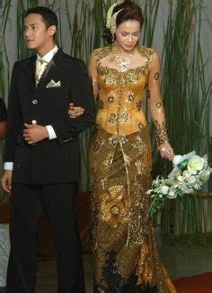 Blouse Simple Edisi November 77 best indonesia dresses images traditional wedding
