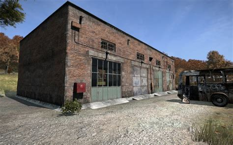 All Garage Wiki by Garage Dayz Wiki