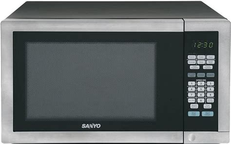 Microwave Sanyo compare sanyo ems8588v microwave prices in australia save