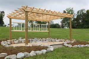 Galerry gazebo farm design
