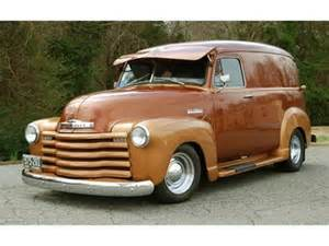1950 chevrolet panel truck my had a work truck like