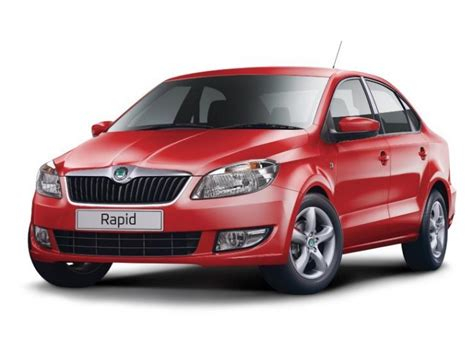 skoda rapid launched in india