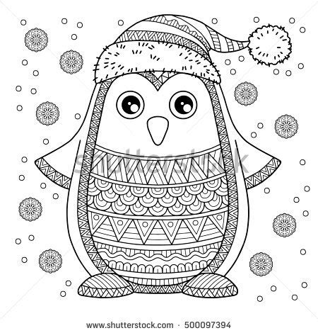 detailed snowflake coloring page snow coloring page stock images royalty free images