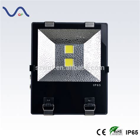 100 Watt Led Outdoor Flood Light Outdoor Led Floodlight 100 Watt 120 Watt Led Flood Light Meanwell Driver Ip65 Ce Rohs