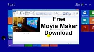windows movie maker easy tutorial how to install windows movie maker 6 on windows 7 vea