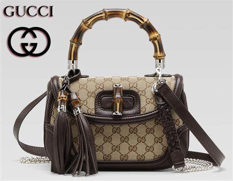 Collection Tas Wanita Gucci Soho Disco Bag 4 la publicidad en la moda la historia de la moda con g de