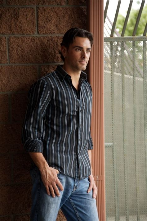sexy guys  jeans adam cuculich