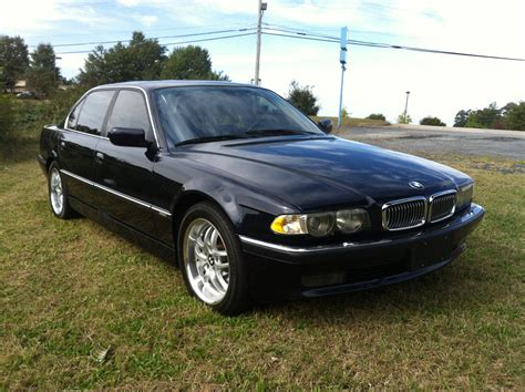 2001 bmw 7 series review and rating motor trend 2001 bmw 7 series pictures cargurus