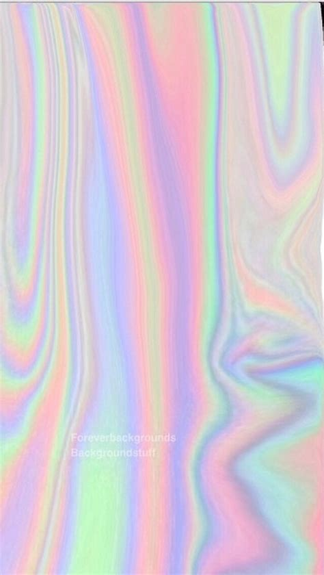 holographic pattern tumblr soft grunge wallpaper wallpapersafari