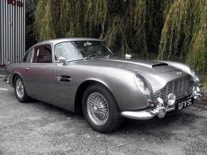 11 Sale At Vintage Vantage by Bond Aston Martin Db5 Vantage Car Could Sell For