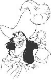 Disney b 246 sewichter malvorlagen and captain hook on pinterest