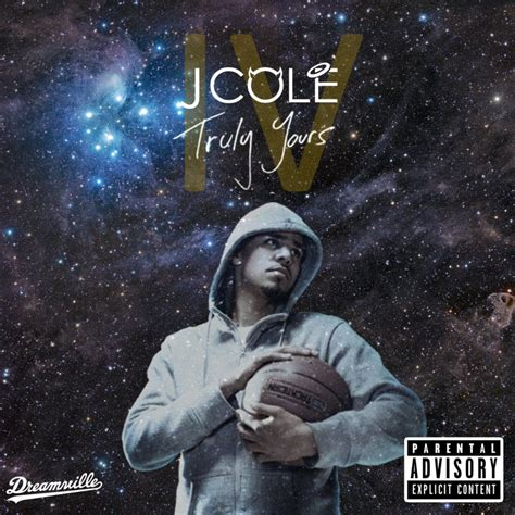 j cole truly yours 2 nodj livemixtapes truly yours 4 j cole mixtape by joshsalbumart on