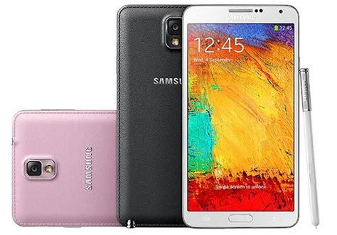Hp Samsung Android Note 4 harga samsung galaxy note 3 neo hp samsung android 3 4