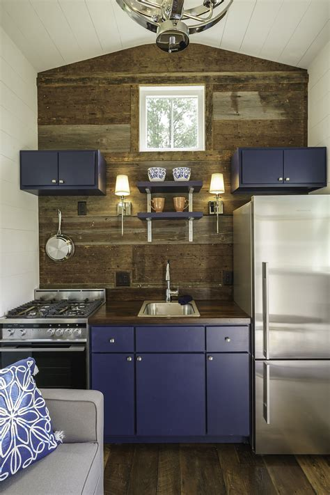 tiny home decor indigo tiny house swoon