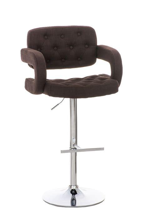 sgabelli ebay sgabello sedia 2in1 con braccioli dublino tessuto stile
